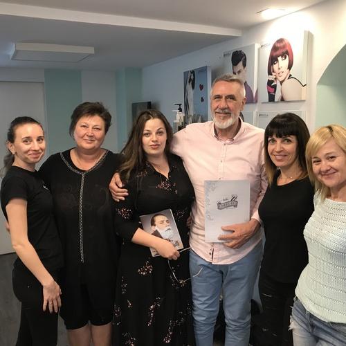 Micropigmentación de cejas en Almería: Centro de Belleza Lolita Fernandes