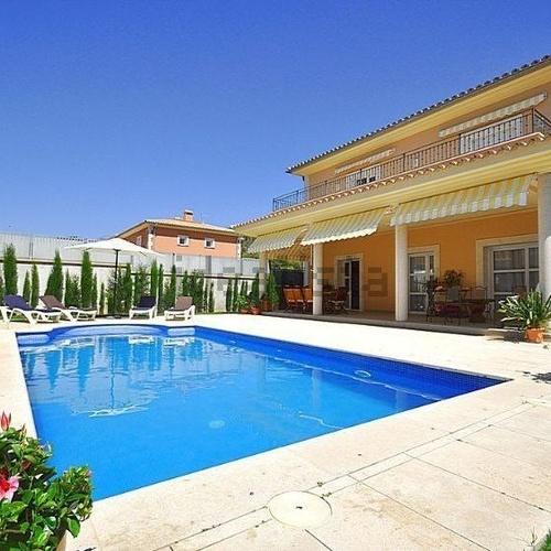 Mantenimiento de piscinas y jardines en Jaén