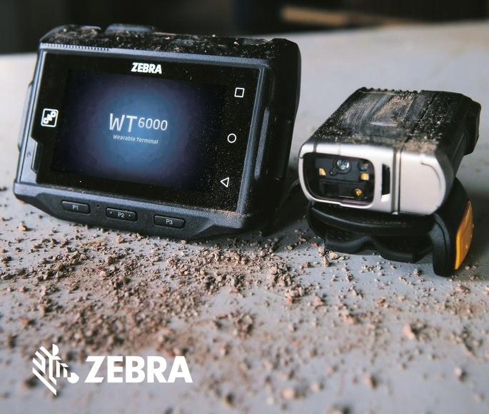 Zebra WT6000 Wearable