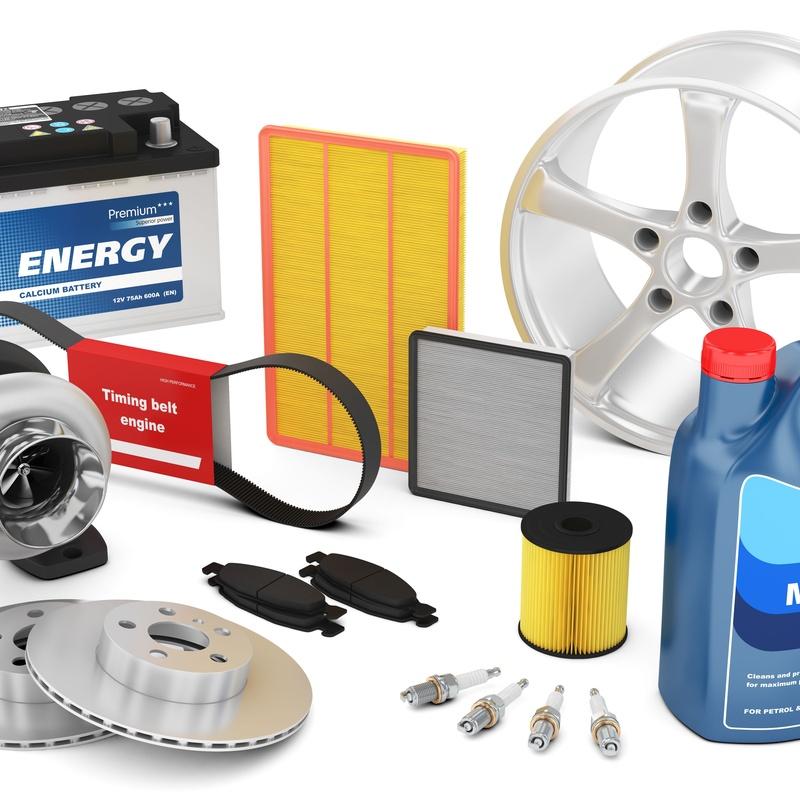 Recambios y productos para el mantenimiento del vehículo: SERVICIOS Y STOCK DE COCHES de Vaquerizo Motor