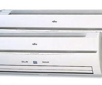 Aire Acondicionado - Fujitsu LLC Series: Aire Acondicionado Mallorca de Balear de Climatización