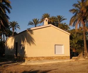 Proyecto de reforma en Elche | Arquitecto Esteban Vicente Agulló