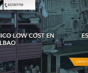 Talleres mecánicos baratos en Bilbao | Asua Berri Motor Old School