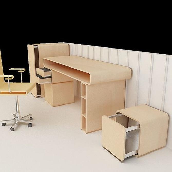 Cómo cuidar correctamente tus muebles de madera