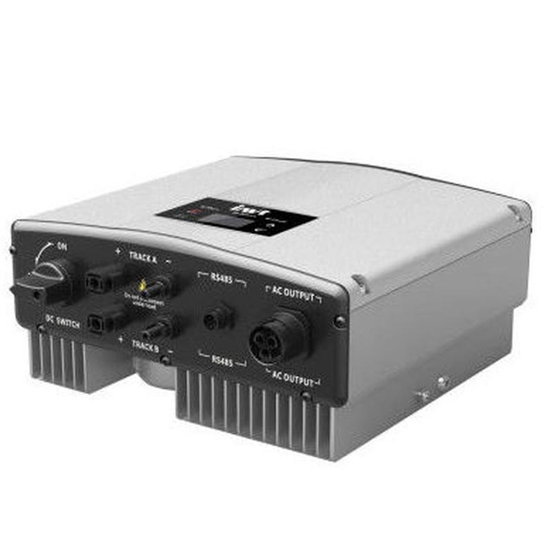 ICR 5000i INVERSOR INVT 5000+WIFI+METER: Servicios de Ahorralia