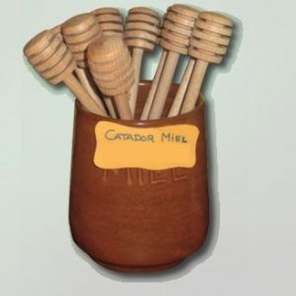 Otros productos: Productos de Miel Virgen de Extremadura