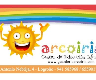 Centro infantil Arco Iris