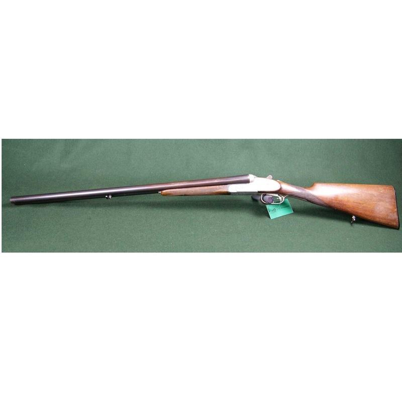 Mundial Ref. 3685: Armas segunda mano de Armería Muñoz