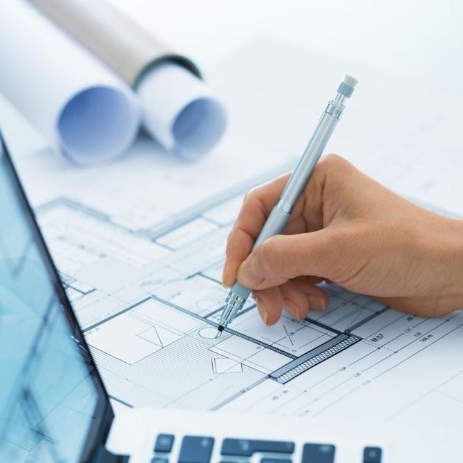 Algunas ventajas de contar con un arquitecto en la reforma de tu casa
