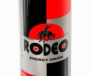 Bebida energetica RODEO