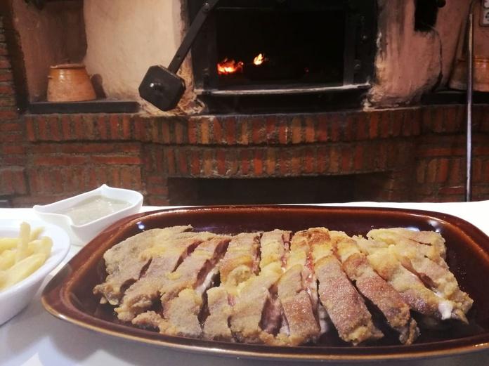Ya no tienes que ir a Asturias ...