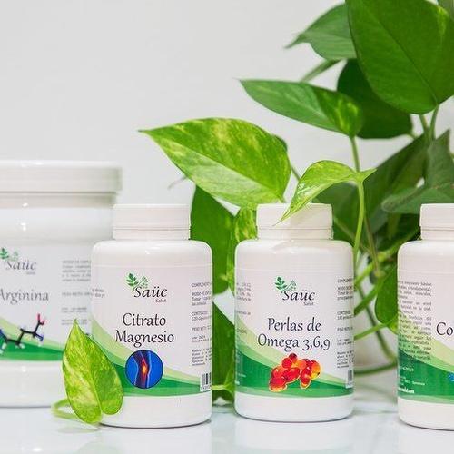Medicina natural en Horta, Barcelona