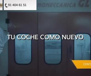 Talleres de coches en Ciudad Lineal, Madrid | Talleres Ventas