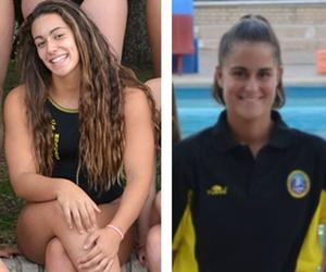 Sofía Díaz y Bea Espinosa, convocadas para el seguimiento personalizado de la RFEN