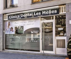 Peu de carrer Clinica Dental Pineda