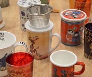 Todos los productos y servicios de Tiendas de café y té: DcaféyTé