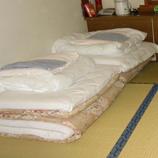Un futón para cuando tengas visitas