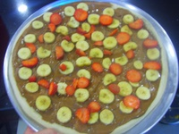 Pizzas Dulces: Platos y Pizzas de Pizza Pi