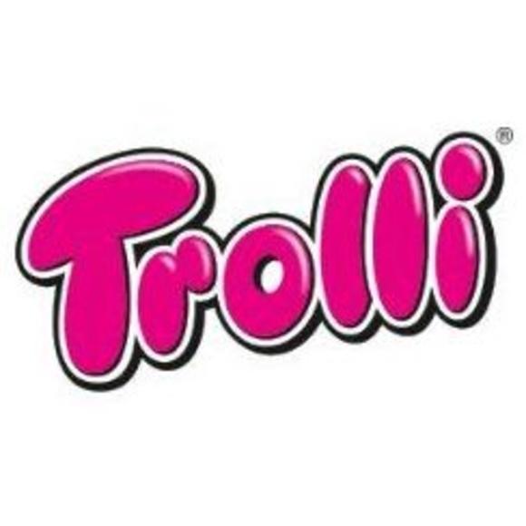 Caramelos Trolli: Principales Marcas  de Candyland Seco