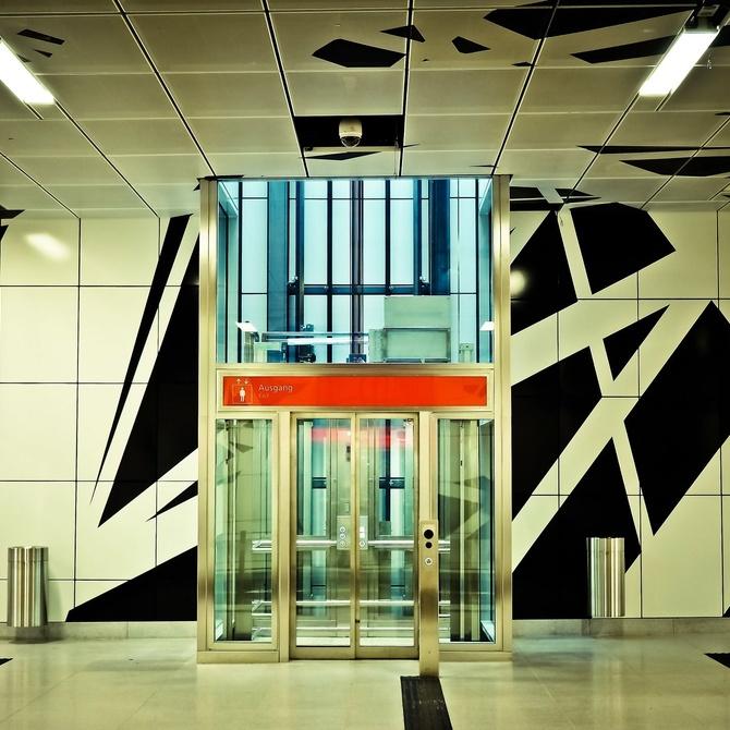 La importancia de la seguridad en los espacios comunes: ascensores