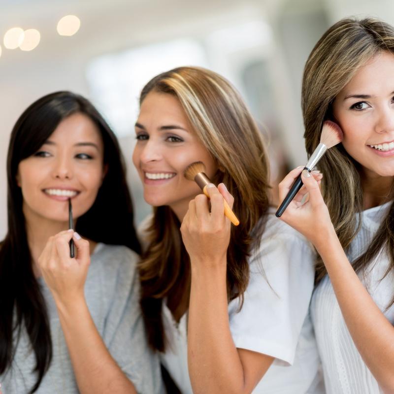 Cursos de estética 2018-2019: Servicios de Beauty Channel