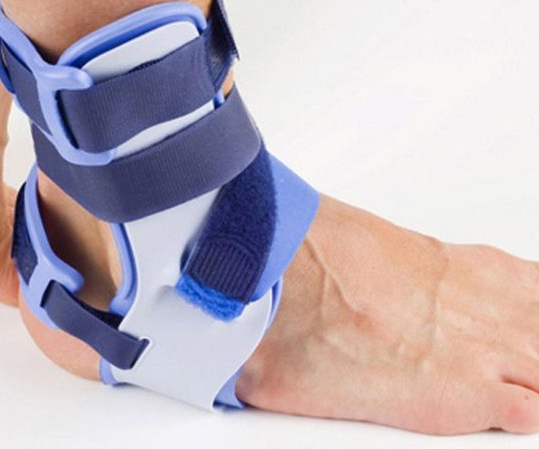 Los beneficios de las plantillas ortopédicas