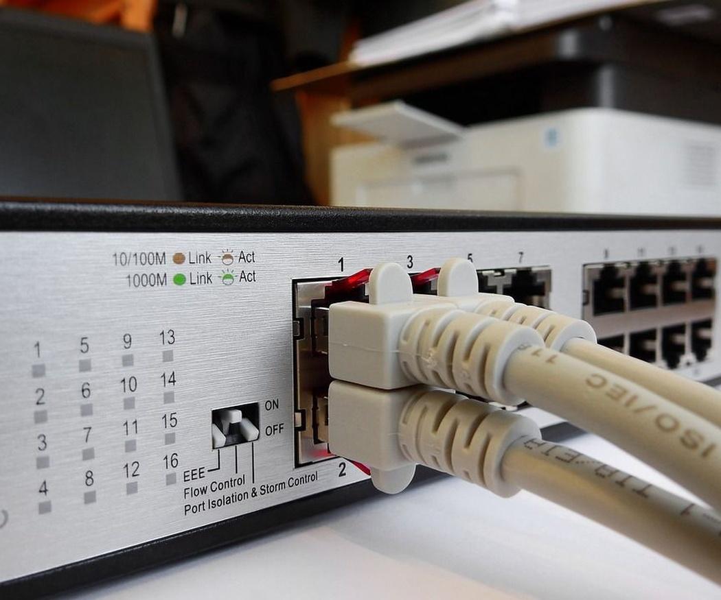Diferencias entre el ADSL y la fibra óptica