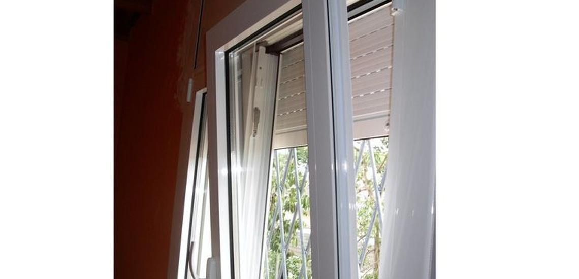 Puertas de aluminio en Castelldefels