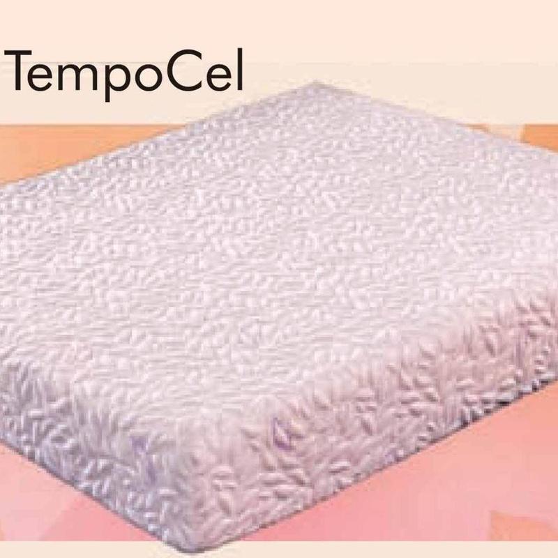 Colchón TempoCel.