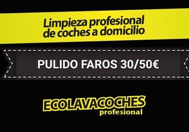 http://kit-ecolavacoches.es Pulido Ópticas 30/50€ Dirección Dia Hora