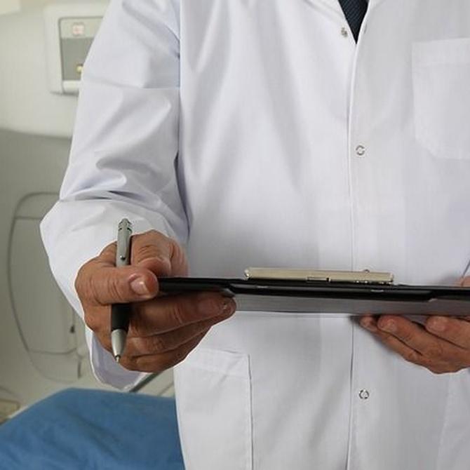Lo que pasa en la primera visita al ginecólogo
