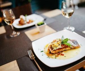 Restaurante para comidas de empresa en Alcobendas