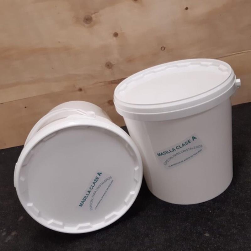 Masilla de cristalero: Servicios de Home Homing