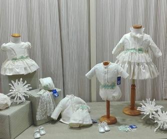 Colección de Pan con Chocolate: Moda infantil de Mimos