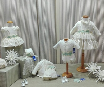 Beatriz Montero – Complementos 2016: Moda infantil de Mimos