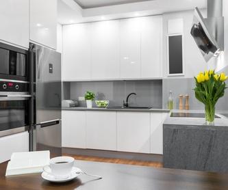 Compraventa de todo tipo de espacios de las casas: Servicios de Estudio G2
