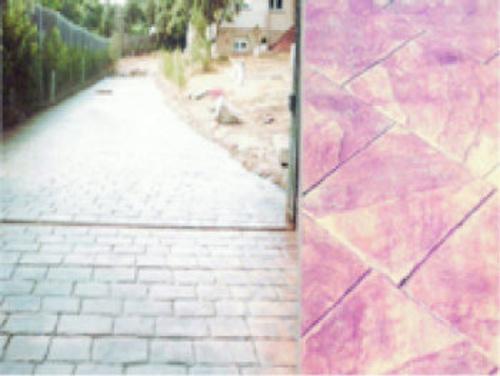 Fotos de Hormigón y Mortero en Los Molinos   Pavimentos Solim, S.L.