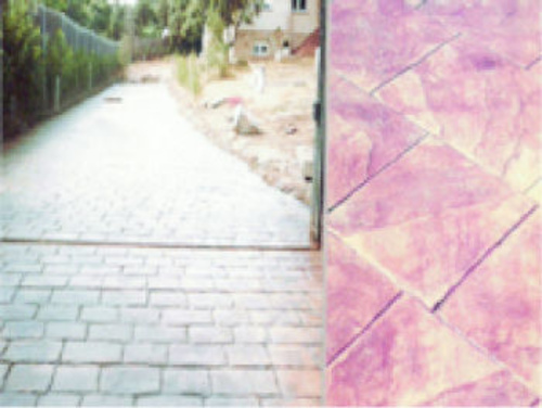 Fotos de Hormigón y Mortero en Los Molinos | Pavimentos Solim, S.L.
