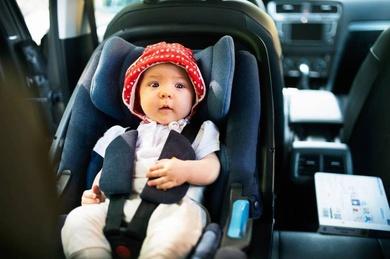 La seguridad de su bebé