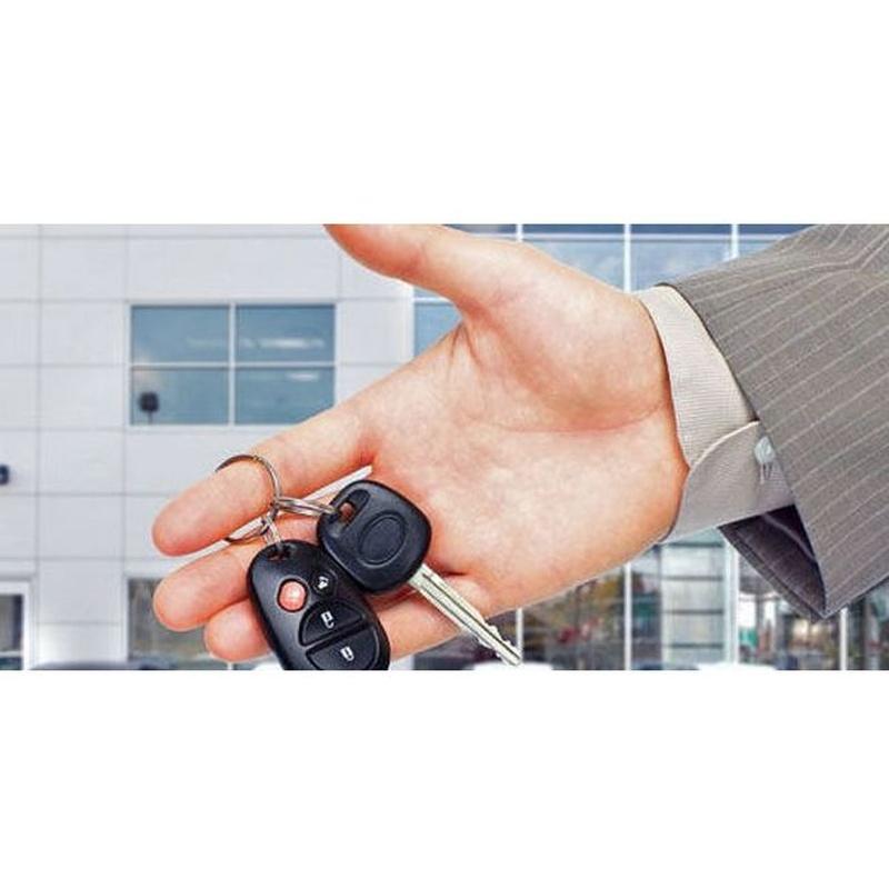 Copias de llaves de coche : Servicios  de Hermanos Perdomo