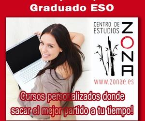 Cursos preparación pruebas libres de Grado Superior/Medio, ESO, etc...
