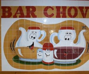Galería de Cocina andaluza en El Puerto de Santa María | Restaurante Bar Chovi