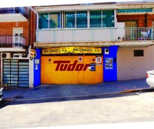 Local en Ventas, pie de calle. Última actividad: Taller electricidad/sonido