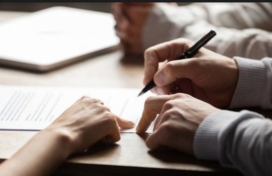 Expertos en litigios por divorcios