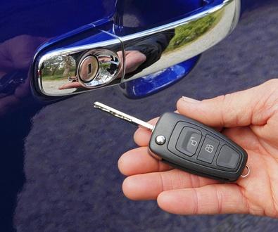 Va a comprar un coche? Pida su segunda llave del coche!