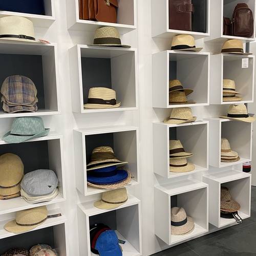 Sombreros y gorras de calidad y precio
