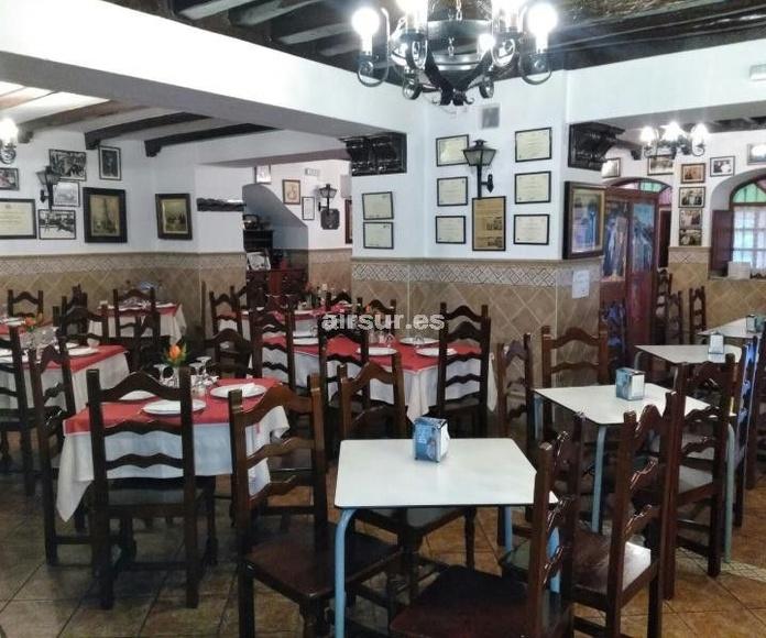 Local en el centro de Ayamonte: Inmuebles de Airsur