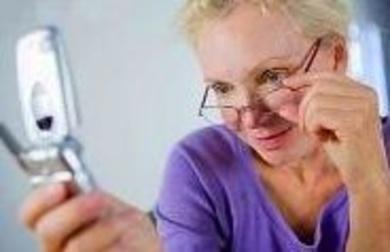 Optometría geriátrica
