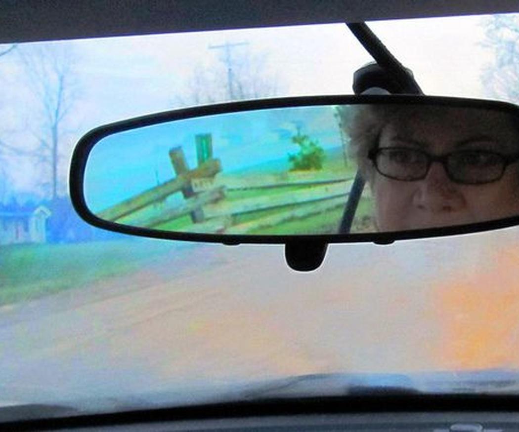 La visión reducida a la hora de conducir