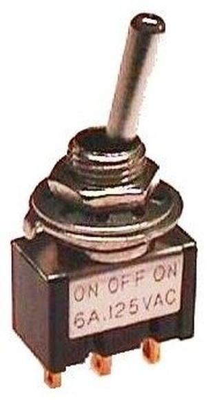 Interruptores: Catálogo de Electronic Grup